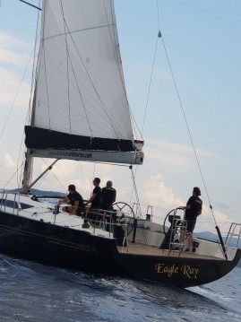 More Boats More 55 between personal and professional Seget Donji