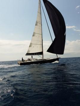 Rental Sailboat in Seget Donji - More Boats More 55