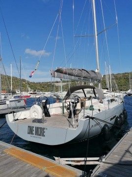 Boat rental Seget Donji cheap More 55