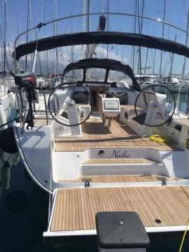 Rental yacht Kaštela - Bavaria Cruiser 46 on SamBoat