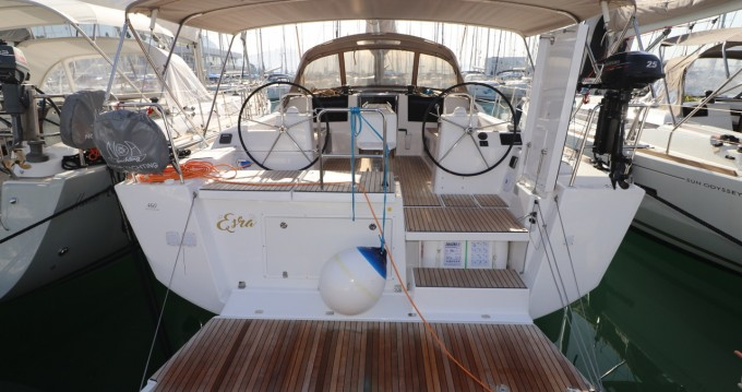 Hire Sailboat with or without skipper Dufour Kaštela