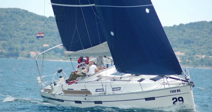 Bavaria Bavaria Cruiser 40 S between personal and professional Pirovac