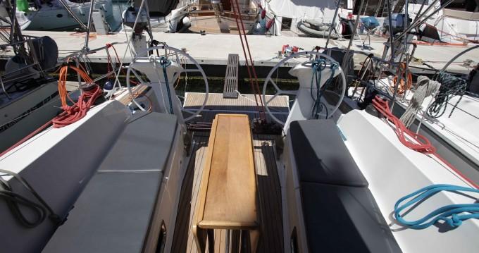 Boat rental Bavaria Cruiser 41S in Pirovac on Samboat