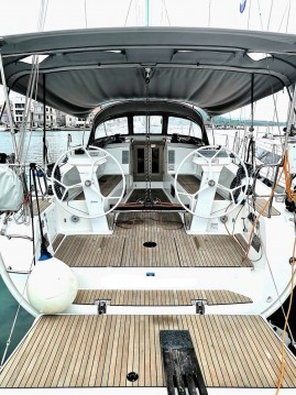 Rental yacht Pirovac - Bavaria Cruiser 41S on SamBoat