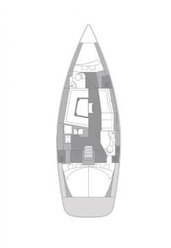 Rental Sailboat in Pirovac - Elan Impression 40.1