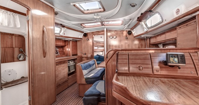 Bavaria Bavaria 39 Cruiser between personal and professional Gouvia