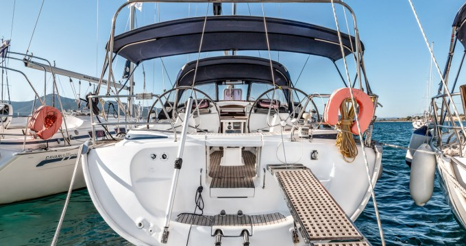 Hire Sailboat with or without skipper Bavaria Ionian Islands