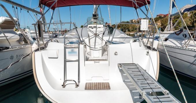 Rental yacht Ionian Islands - Bénéteau Oceanis 331 Clipper on SamBoat