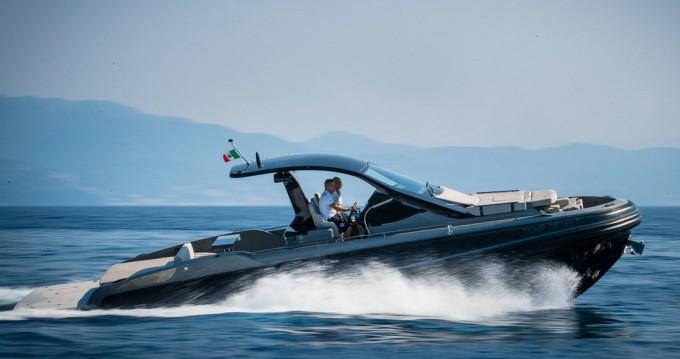Boat rental Sacs Rebel 40 in Palma de Mallorca on Samboat