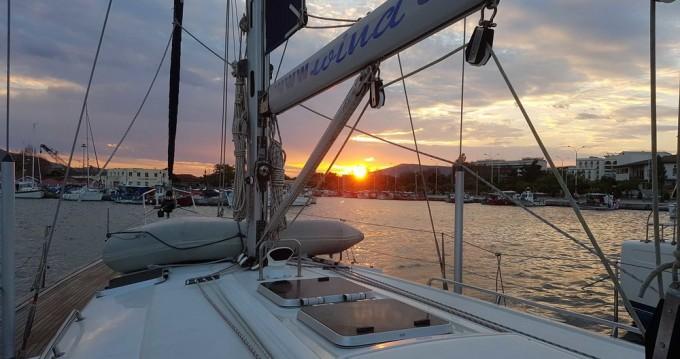 Boat rental Bavaria Bavaria 50 in Deme of Volos on Samboat