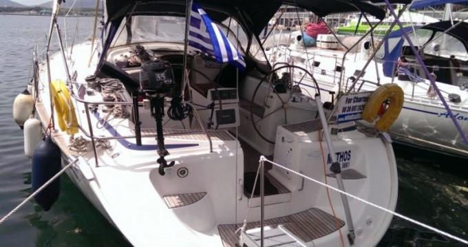 Rental yacht Deme of Volos - Bavaria Bavaria 50 Cruiser on SamBoat
