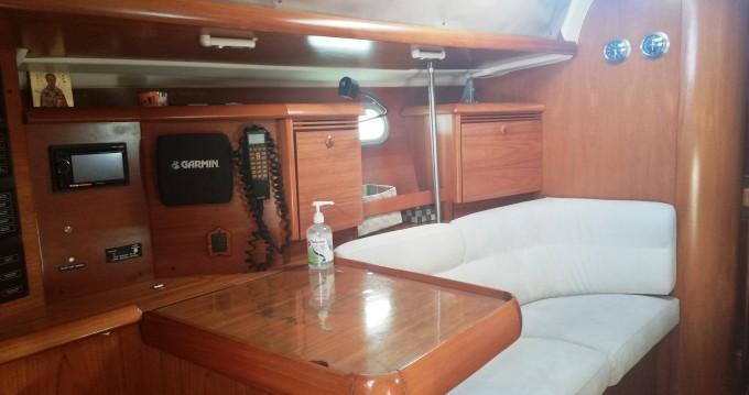 Boat rental Jeanneau Sun Odyssey 43 in Alimos on Samboat