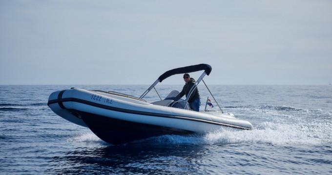 Rent a Ris Marine Ris Marine Exclusive 650 Mali Lošinj