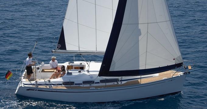 Bavaria Bavaria 39 Cruiser between personal and professional Rhodes