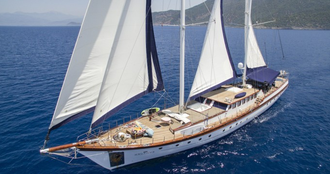 Boat rental Unknown Nautilus in Fethiye on Samboat