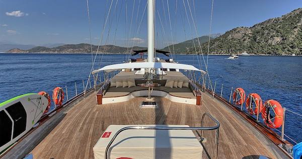 Rental yacht Fethiye - Unknown Nautilus on SamBoat
