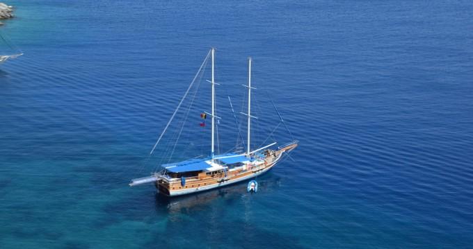 Rental yacht Rhodes - Unknown Northwind on SamBoat