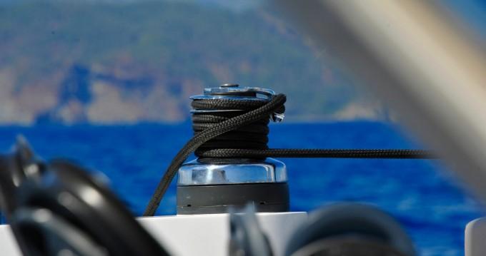 Boat rental Marmaris cheap White Soul