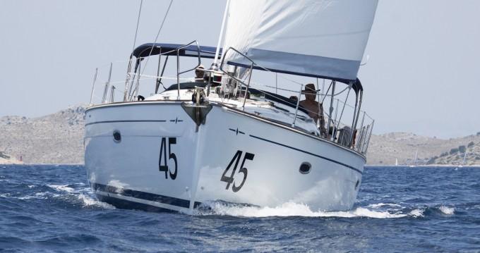 Boat rental Biograd na Moru cheap Bavaria 47 Cruiser