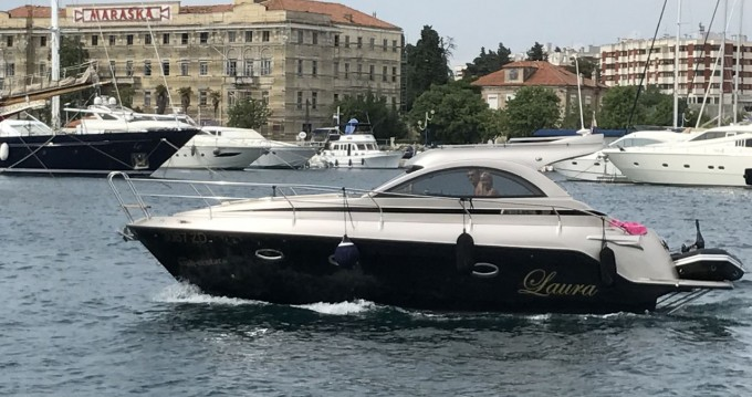 Grginić Mirakul 30 - Hardtop between personal and professional Zadar County