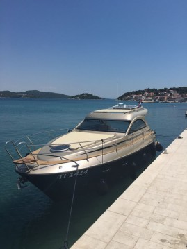 Boat rental Zadar County cheap Mirakul 30 - Hardtop