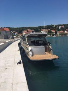 Boat rental Grginić Mirakul 30 - Hardtop in Zadar County on Samboat