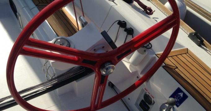 Rental yacht Biograd na Moru - Elan Elan 350 Performance - 3 cab. on SamBoat