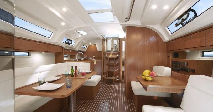 Boat rental Bavaria Cruiser 41 in Göcek on Samboat