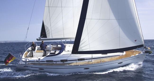 Boat rental Lefkas Egremni cheap Bavaria Cruiser 39