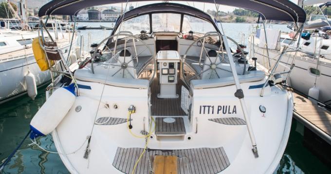 Rental yacht Šibenik - Bavaria Bavaria 49 on SamBoat