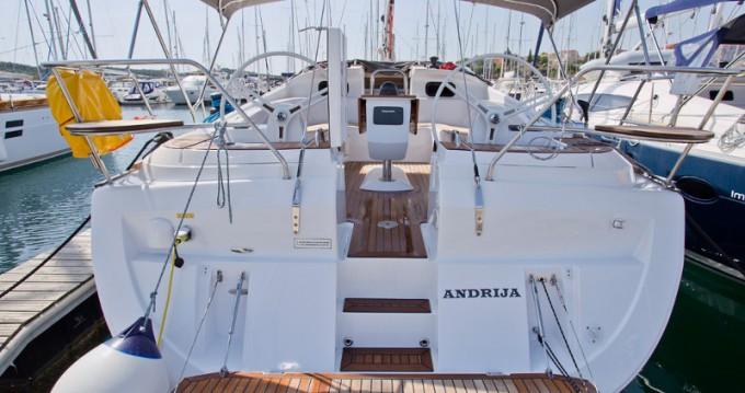 Rental yacht Šibenik - Elan Impression 444 on SamBoat