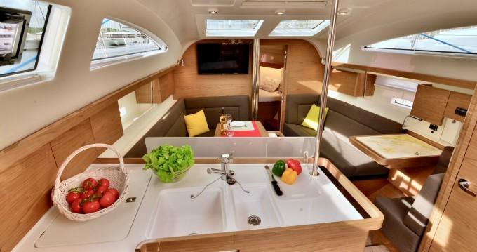 Rental yacht Šibenik - Elan Impression 40 on SamBoat