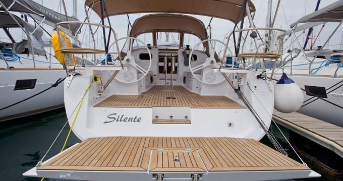 Boat rental Elan Impression 40 in Šibenik on Samboat