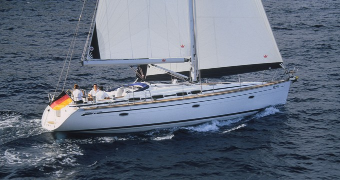 Boat rental Bavaria Bavaria 46 Cruiser in Seget Donji on Samboat