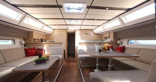 Rental yacht Seget Donji - D&D Yacht D&D Kufner 54.2 on SamBoat