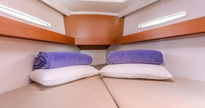 Boat rental Portisco cheap First 35