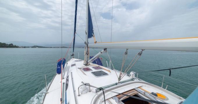 Rental yacht Fethiye - Bavaria Bavaria 38 Cruiser on SamBoat