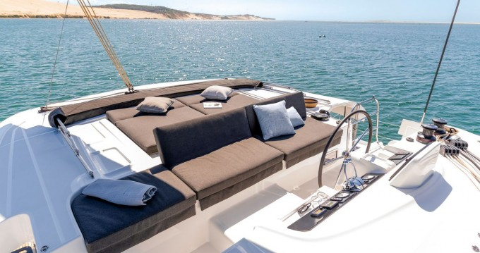 Rental yacht Fethiye - Lagoon Lagoon 46 on SamBoat