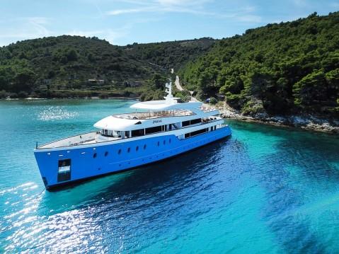 Rental yacht Split - Custom Made OHANA on SamBoat