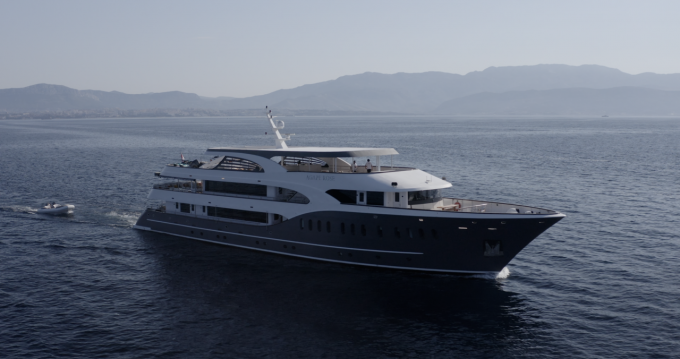Rental Yacht in Split - Unknown MY Agape Rose