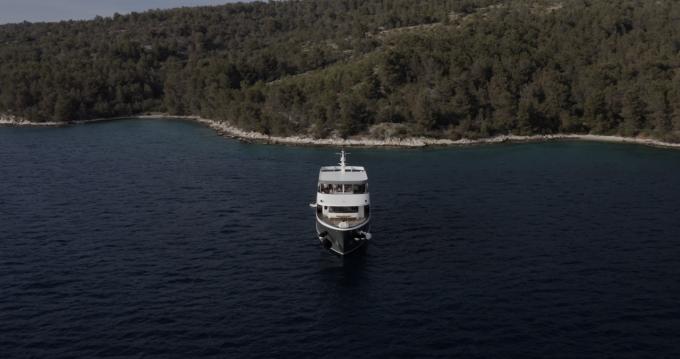 Boat rental Unknown MY Agape Rose in Split on Samboat