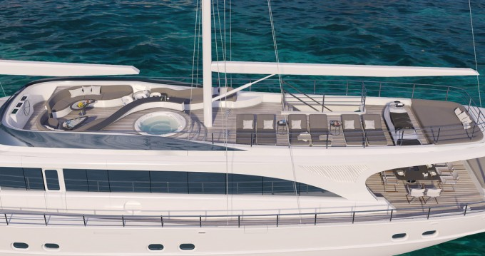 Boat rental Split cheap Acapella