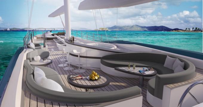 Rental yacht Split - Custom Made Acapella on SamBoat