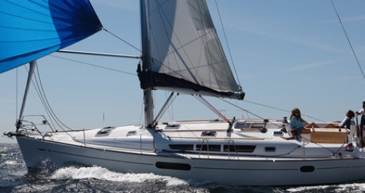Boat rental Turkey cheap Sun Odyssey 44i