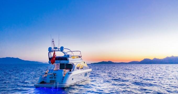 Boat rental Bodrum cheap Zeynep Lina
