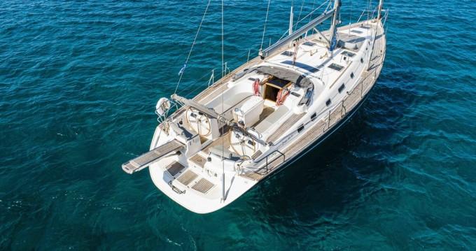 Ocean Star Ocean Star 56.1 - 6 cab. between personal and professional Foinikas
