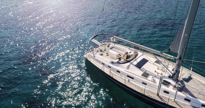 Rental yacht Lávrio - Ocean Star Ocean Star 56.1 - 6 cab. on SamBoat