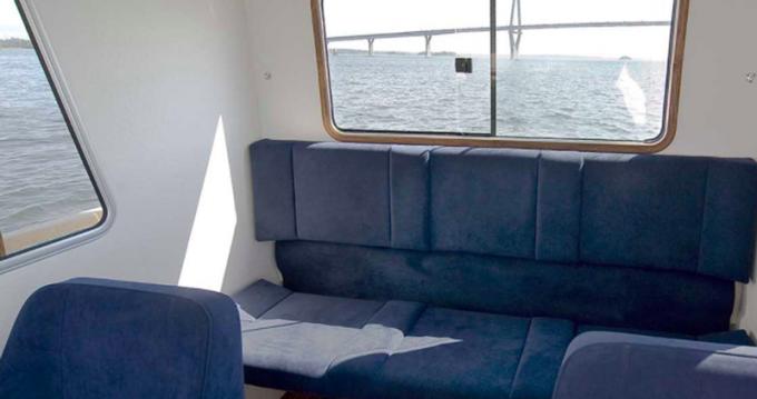 Rental yacht Foinikas - Targa Targa 25 on SamBoat