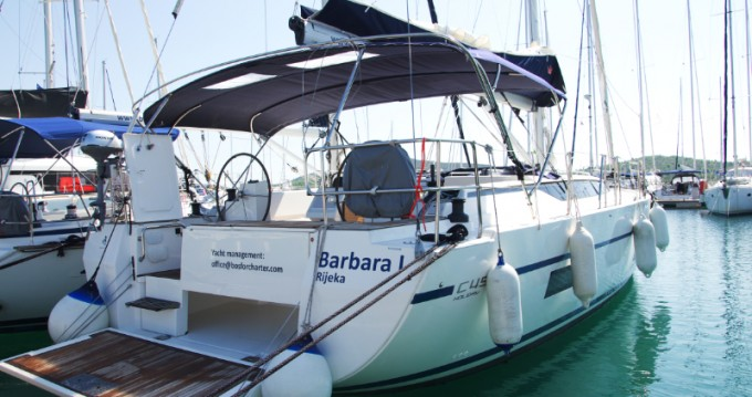 Boat rental Bavaria Bavaria C45 Holiday in Pirovac on Samboat