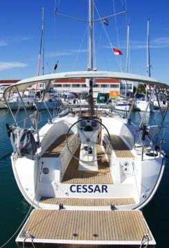 Boat rental Pirovac cheap Cruiser 32